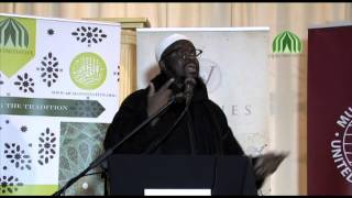 The Virtues of the Prophet Muhammad - Sheikh Ibrahim Osi Efa (HD) 2013