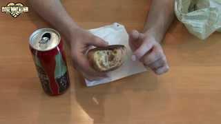 Dinner Time - Bread
