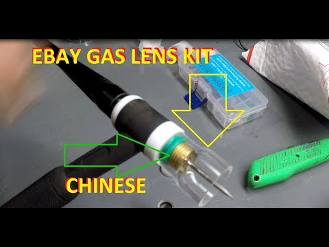 Pyrex Chinese Gas Lens Alpha 200x.Cheap EBAY!!!