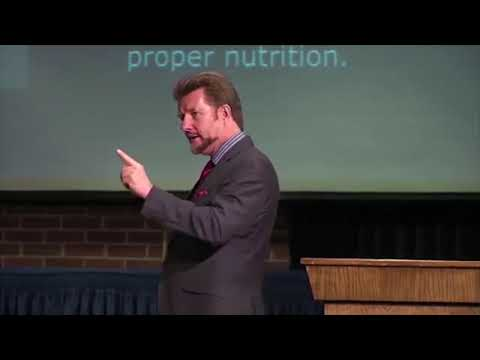 Benefits of A Live Food Diet and Why It Is Good For You with Brian Clement