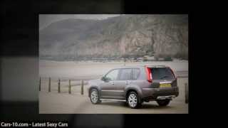 Nissan X Trail Platinum Edition 2012 Videos