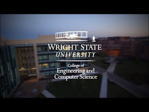 Wright State University College of Engineering and Computer Science