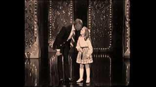 Lena Zavaroni - Tribute - Forever Young - (Joan Baez)