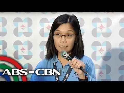 ABS-CBN News live