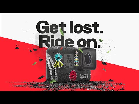 GoPro: Get Lost and Ride On | Indo