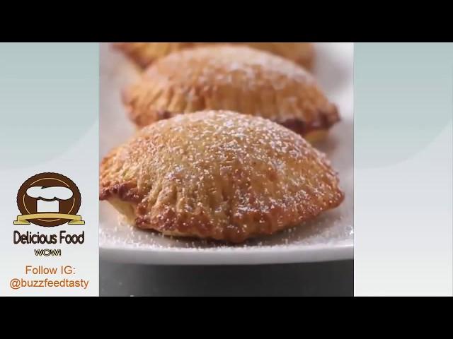 10 Resep Sarapan Lezat bisa dibuat dalam 1 menit