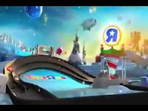 Toys R Us Christmas Tv Advert 2011 Lyrics Download