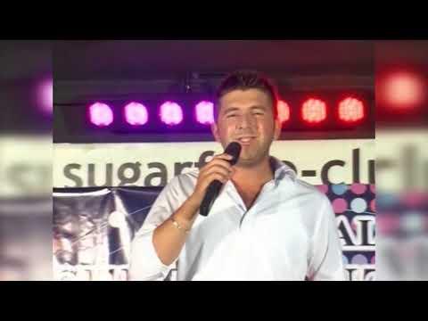 Burim Hoxha - ME HARRO (Official Video)