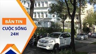 TP. HCM thu phí ô tô vào trung tâm: Dân nói gì? | VTC1