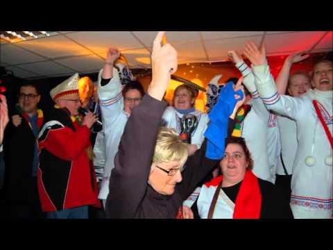 Liedje van Jeugdprins Xander I Eisden's Pauwen - Kv De Pratchers