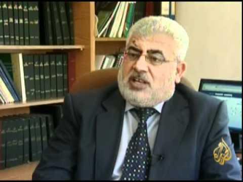 الإعلان عن قانون الإنتخابات الجديد في الأردن