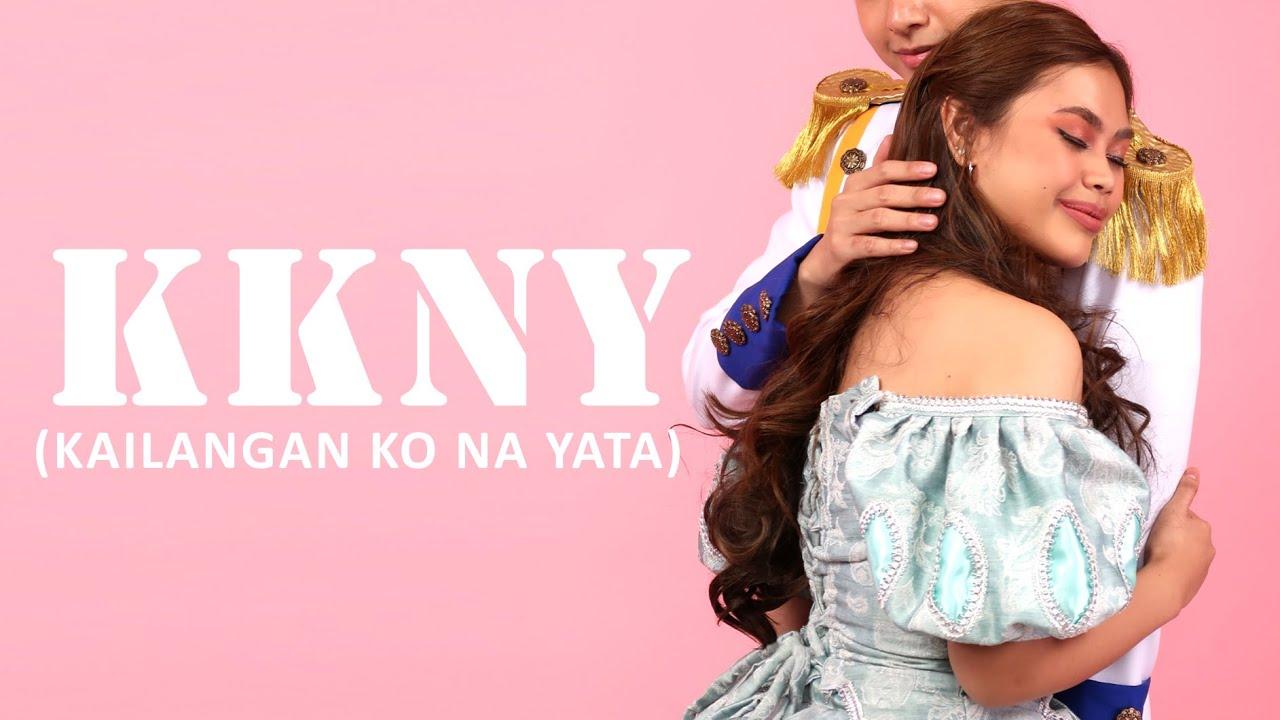 Geca Morales - KKNY (Kailangan Ko Na Yata) (Official Music Video)