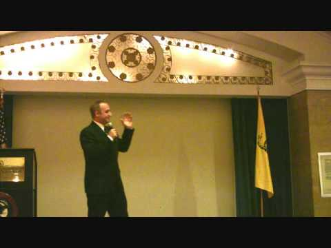 Andrew Wilkow (Part 2) Free Republic Tea Party Dinner