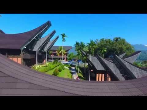 Toraja Heritage Hotel Rantepao, Tana Toraja, South Sulawesi, Indonesia