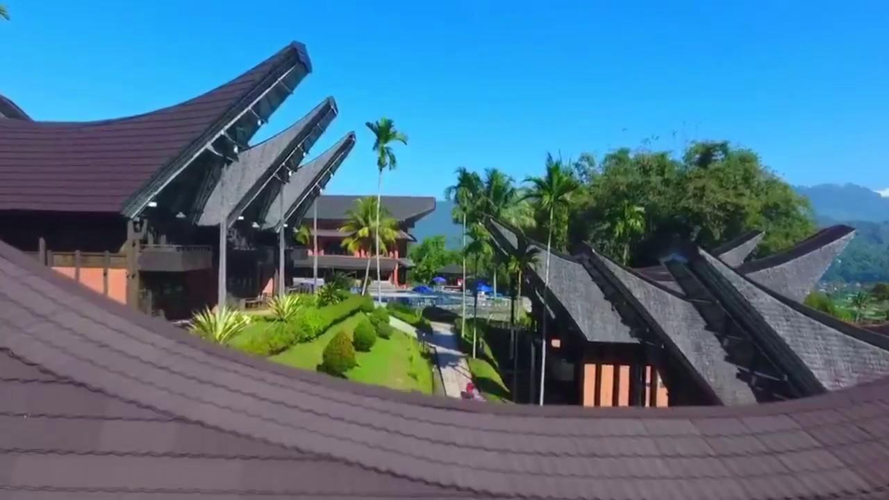 Toraja Heritage Hotel Rantepao Tana Toraja South Sulawesi