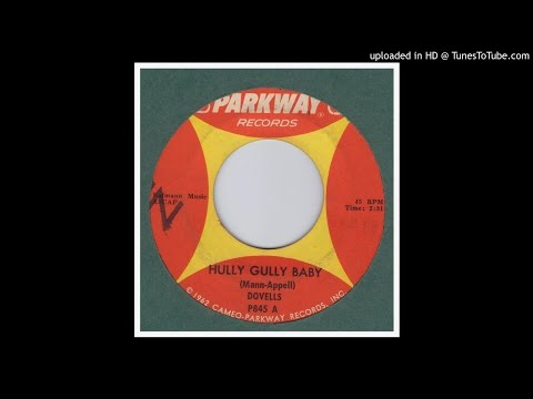 Dovells, The - Hully Gully Baby - 1962