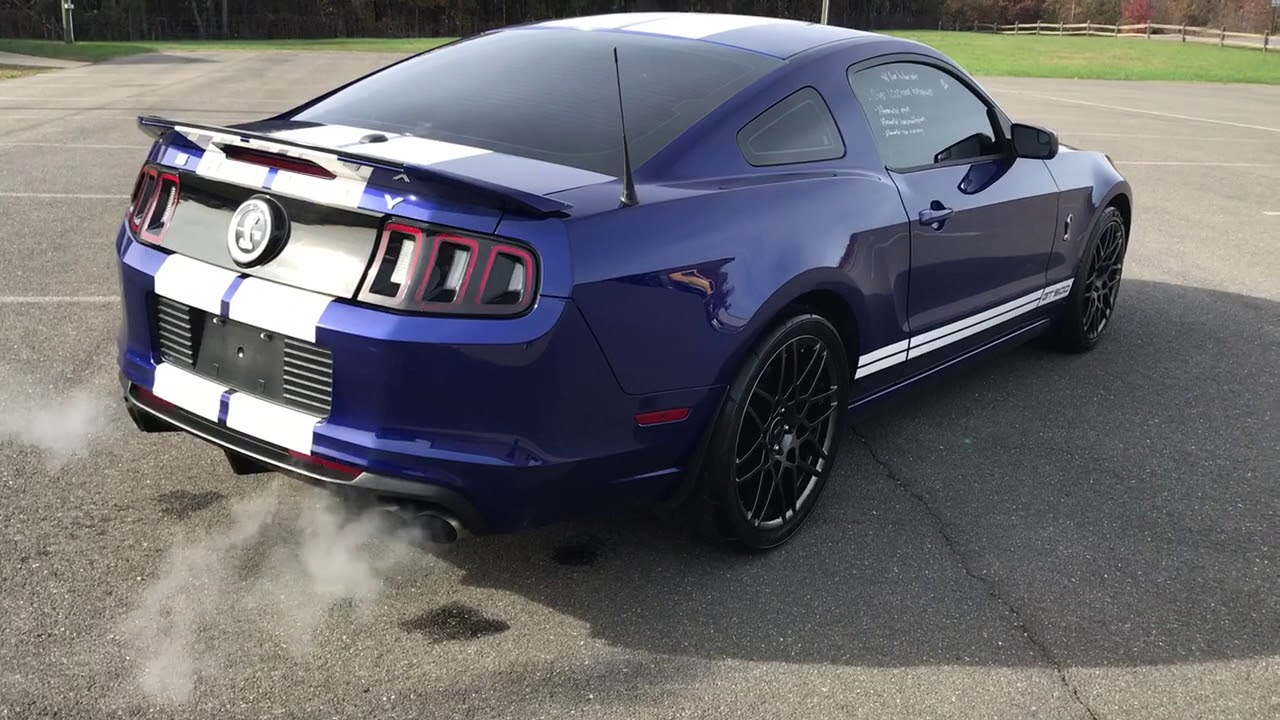 2014 Ford Mustang Shelby GT 500 Cobra with 1,000 hp! WOWWWWWWWW!!!! - YouTube