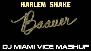Baauer-Harlem Shake (Dj Miami Vice Mashup Club Mix)