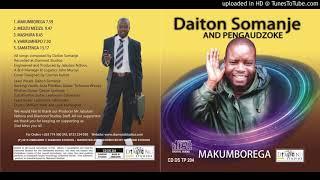 Daiton Somanje - Mashura