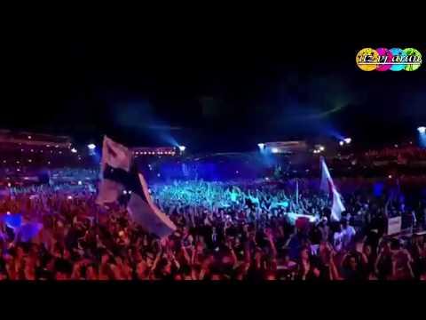 COLOUR COLOUR TAPORI REMIX  |  DJ ABI  |  ARUN VISUALS