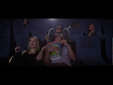 Get Comfortable Little Rock Film Festival  Commercial 2012
