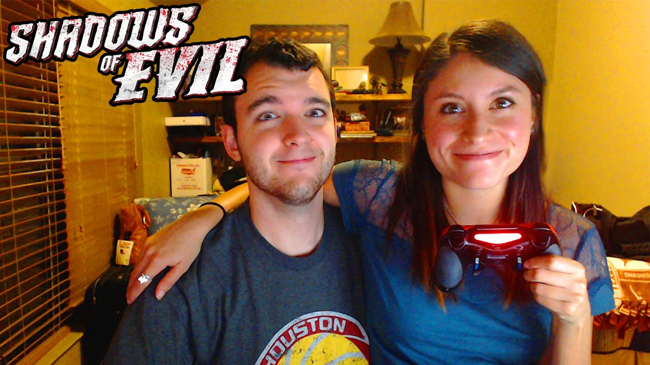 TEACHING MARTINA TO PLAY ZOMBIES - BLACK OPS 3 ZOMBIES ...
