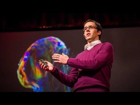 Psychedelic Science   Fabian Oefner   TED Talks