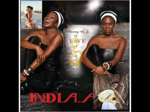 India Arie-The Truth.