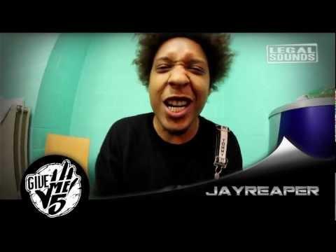 Dope D.O.D (JAYREAPER) & UNCLE SUEL pour Give me 5 prod.(EXCLU)