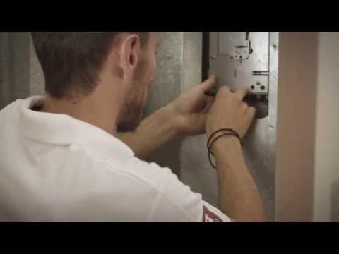 Αναβάθμιση Θωρακισμένης Πόρτας Ασφαλείας - Portareto