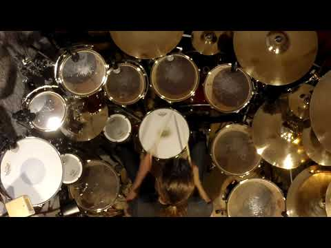 Rush - Something For Nothing (Drum Cover) mp3