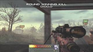 MW2 Game Winning KillCams #4 Thumbnail