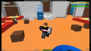 All roblox games 76 to the krusty krab custine part 2