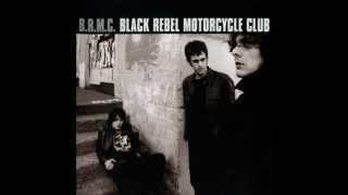Black Rebel Motorcycle Club - Rifles (full introduction)