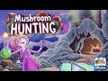 Adventure Time: Mushroom Hunting - The Most Important Ingredient (Cartoon Network Games)