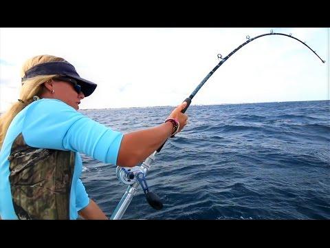 Fishing Florida's Deep Offshore Wrecks