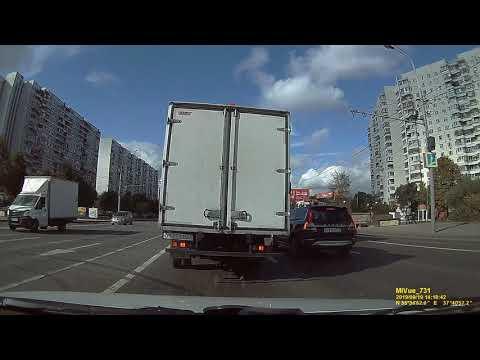 Москва  (Астара - Смоленск) 378 серия