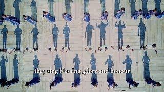 WIMBO MPYA By Amani Nyangoto Choir