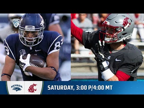 Nevada-Washington State football game preview
