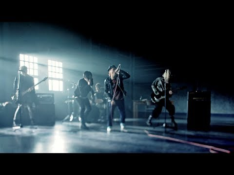 ROTTENGRAFFTY - 「70cm四方の窓辺」Music Video YouTube Size