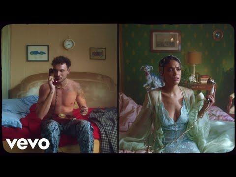 Carl Brave & Elodie - Parli parli mp3 letöltés