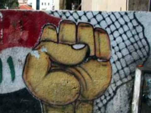 intifada, neşid el tahrir