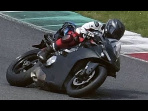 Ducati V4 Superbike First Video and Soundcheck