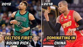 What Happened to Jared Sullinger's NBA Career?