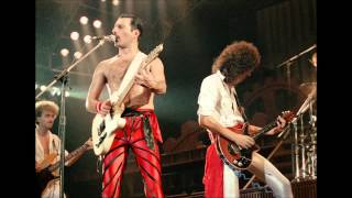 QUEEN - Sheer Heart Attack - Demo august 1977