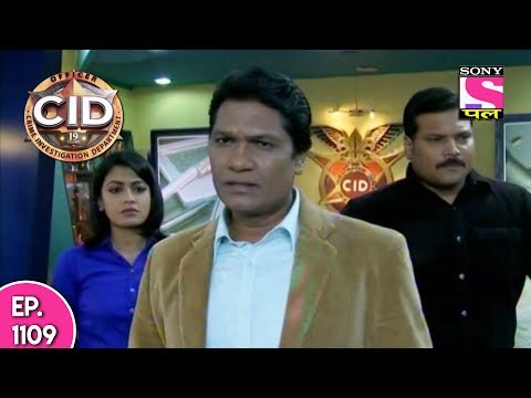 CID - सी आई डी - Episode 1109 - 15th July, 2017