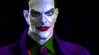 The Joker - Saints Row IV and third - marcusgarlick