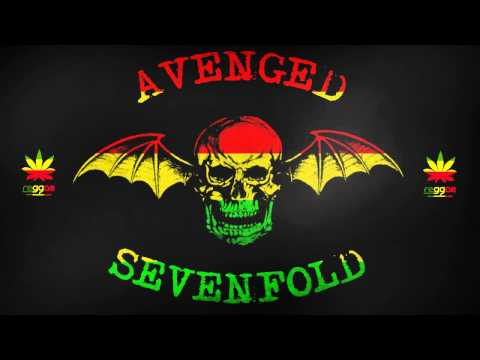 Reggae Nightmare - Remix - Avenged Sevenfold