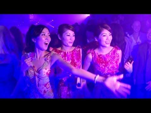 Reportages Hôtel-Gastro-Mode-Dior à Shanghai N°254 - Le Magazine Nec Plus Ultra