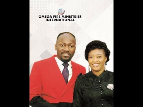 CLASSIC// Triggers Of Greater Glory By Apostle Johnson Suleman (Sunday Service - 8th March 2020)